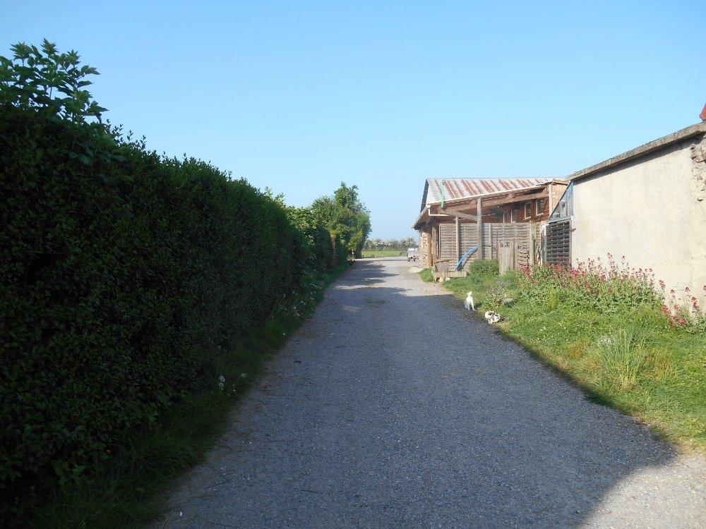 Aire camping-car à Nœ?ux-les-Mines (62290) - Photo 1